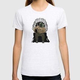 {-}7 T-shirt