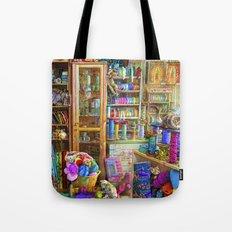 Kitty Heaven Tote Bag