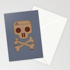 Paper Pirate Stationery Cards