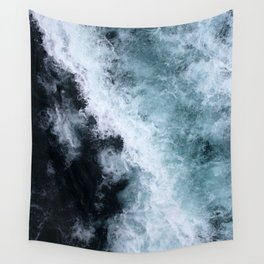 Ocean Wave #1 Wall Tapestry