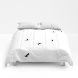 Seagull Sortie Comforters