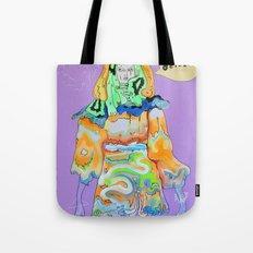 DEFEAT Tote Bag