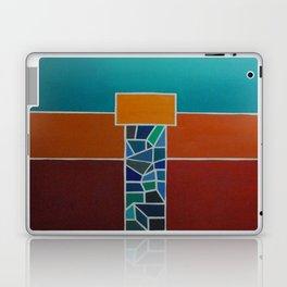 """Temple"" Laptop & iPad Skin"