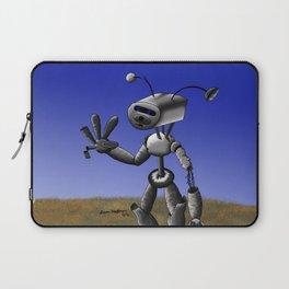 Mr Robo Laptop Sleeve