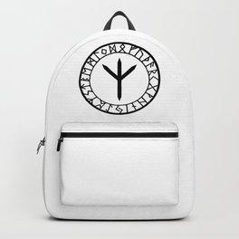 Norse - Rune Backpack