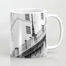 Szczecin Castle Coffee Mug