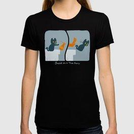 Cat Shenanigans T-shirt