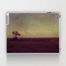 tree landscape Laptop & iPad Skin