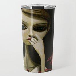 dream tonight Travel Mug