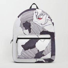 Disintegral #973 Backpack
