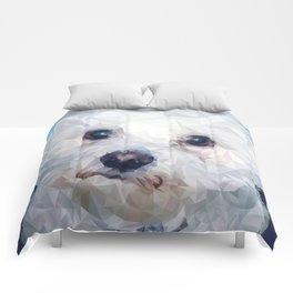 Roscoe Dog Comforters