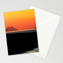 Skellig Islands Stationery Cards