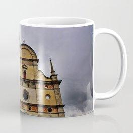 Dramatic Setting Coffee Mug