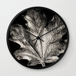the seasons Wall Clock