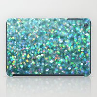 under the sea iPad Cases featuring Under the Sea... by Lisa Argyropoulos