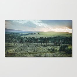 Wicklow Mountains | Ireland Canvas Print