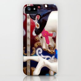 toy horse iPhone Case