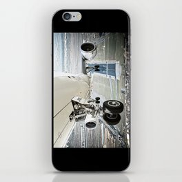 Positive rate.. gear up iPhone Skin