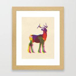 Dear Art Print Framed Art Print