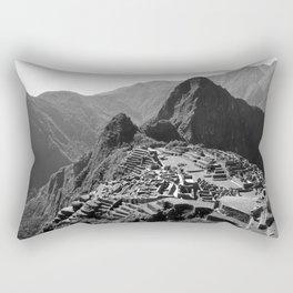 Machu Picchu v.2 Rectangular Pillow