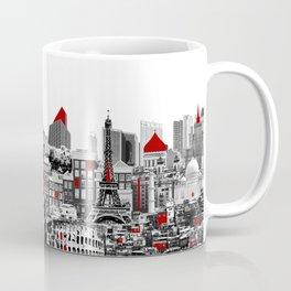 Skyline Combo Coffee Mug