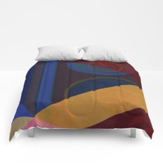 Abstract #265 Comforters