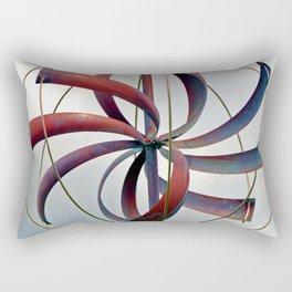 Windmill Rectangular Pillow