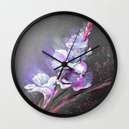 Still life # 13 Wall Clock