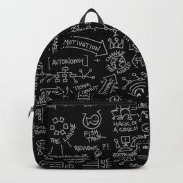 Beneficial Activities Backpack