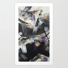 KanChai Art Print