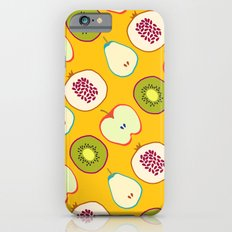 FRUITY Slim Case iPhone 6s