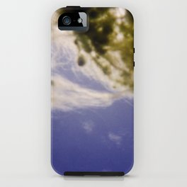 Seaweed iPhone Case