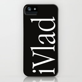 iVlad cover iPhone Case