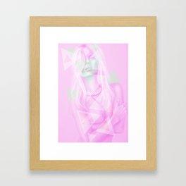 + Making Mirrors + Framed Art Print