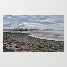 Weston-super-Mare, Somerset Rug