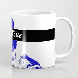 Jack White III. Coffee Mug