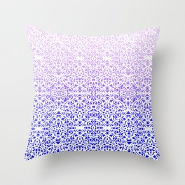 Baroque Style Inspiration G152 Throw Pillow