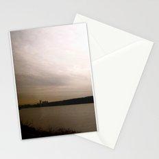 Goodbye New York Stationery Cards