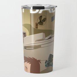 Very Bad Rip Travel Mug