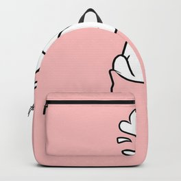 Cute Heart~ Backpack