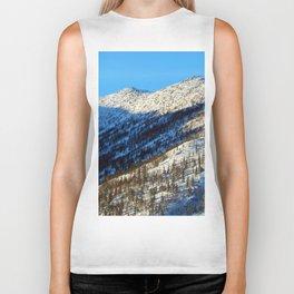 Mont Albert Peaks Biker Tank