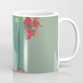 Absent Through my Adultness Coffee Mug