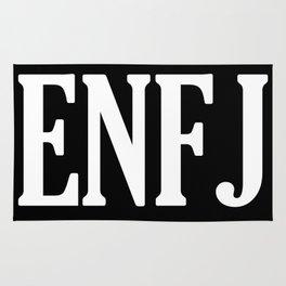 ENFJ Personality Type Rug