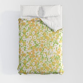 vintage 7 Comforters