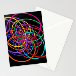 math is beautiful -71- Stationery Cards