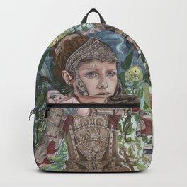 Dragon Warrior Backpack