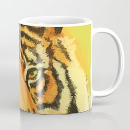 Whoa There, Tiger Coffee Mug