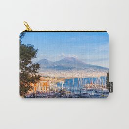 Naples, Italy Carry-All Pouch