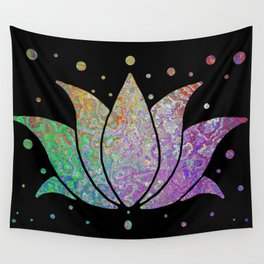 Wake the Angels Wall Tapestry