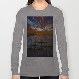 Just Stoked Long Sleeve T-shirt